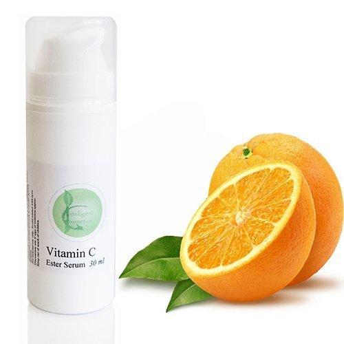 vitamin c facial serums