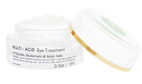 Glycolic Acid - Multi Acid Eye Gel